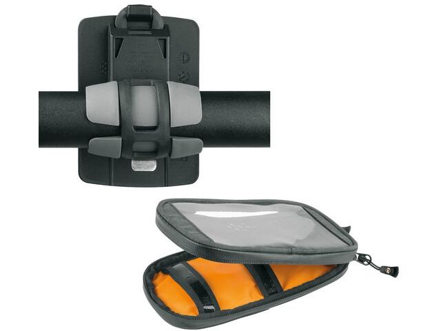 SKS Smartboy Plus Montaje para Smartphone, black